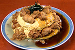 日本全国ご当地デカ盛りベスト10を食べ尽くす