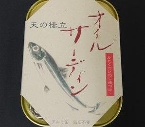 缶詰ランキング