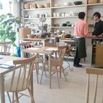 女性が注目する 雑貨&レストラン