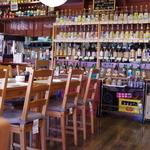 離島の魅力を発信するレストラン