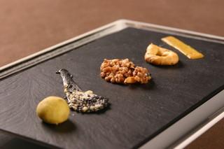 第11回高級フランス料理対決(ゴチ11)