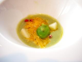 第13回高級イタリア料理対決(ゴチ11)