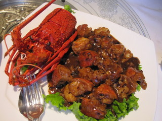 第16回高級中国料理対決(ゴチ11)