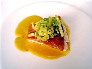 第18回高級現代フランス料理対決(ゴチ11)