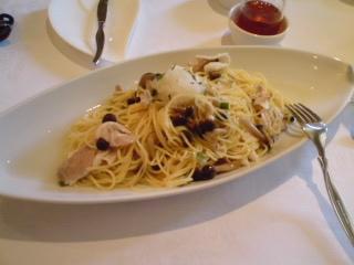 第19回高級イタリア料理対決(ゴチ11)