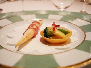 第24回最高級フランス料理対決(ゴチ11)
