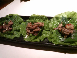 第3回創作韓国料理対決(ゴチ12)