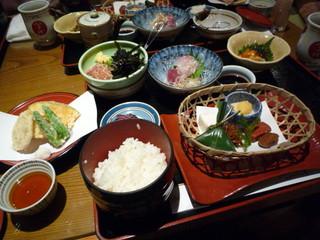 第7回超高級老舗京料理対決(ゴチ12)