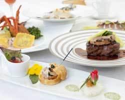 第9回高級創作イタリア料理対決 (ゴチ12)