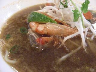 第12回エスニック・シンガポール料理対決(ゴチ12)
