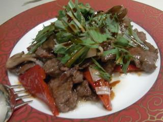 第18回中国宮廷料理対決(ゴチ12)