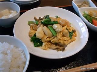 第23回高級中国料理対決(ゴチ12)