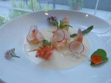 第25回高級フランス料理対決(ゴチ12)