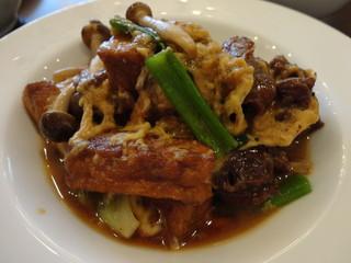 第27回超高級中国料理対決(ゴチ12)