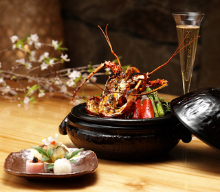 高級日本料理対決(ゴチ13)