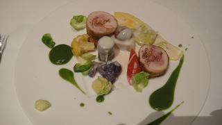 第5回高級イタリア料理対決(ゴチ13)