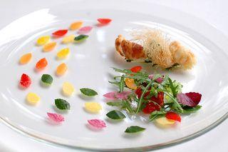 第23回高級イタリア料理対決(ゴチ13)
