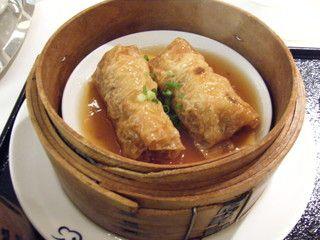 第2回高級中国宮廷料理対決(ゴチ14)