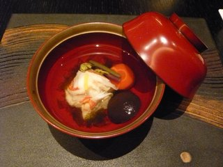 第6回高級日本料理対決(ゴチ14)