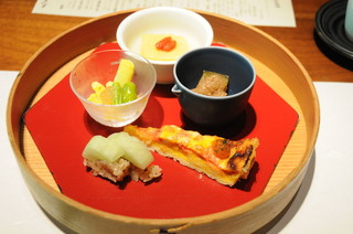 第8回福岡オーガニック和食対決(ゴチ14)