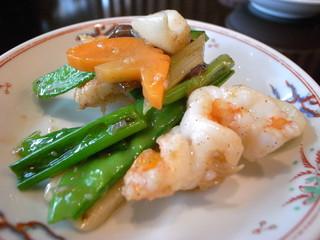 第9回高級広東料理(ゴチ14)