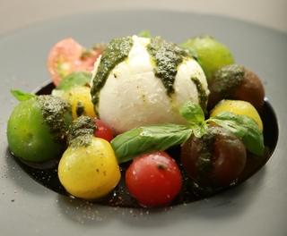 第10回地中海料理対決(ゴチ14)