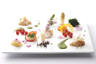 第14回高級モダンシチリア料理対決(ゴチ14)