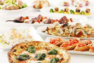 第20回高級イタリア料理対決(ゴチ14)