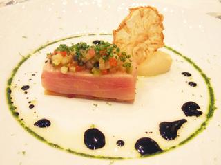 第21回高級フランス料理対決(ゴチ14)