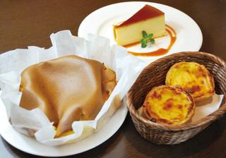 第23回本格ポルトガル料理対決(ゴチ14)