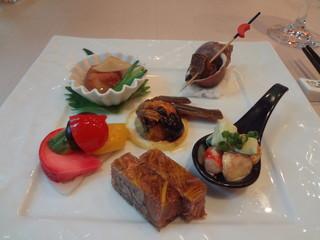 第25回高級上海料理対決(ゴチ14)