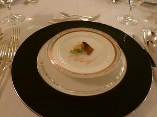 第4回京野菜フランス料理対決(ゴチ15)