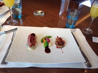 第5回カリフォルニア料理対決(ゴチ15)