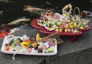 第9回高級日本料理対決(ゴチ15)