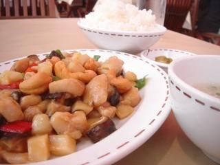 第11回レトロモダン上海料理対決(ゴチ15)