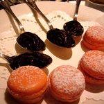 第21回超高級フランス料理対決(ゴチ15)