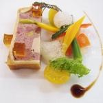第27回高級フランス料理対決(ゴチ15)