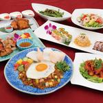 第15回本場アジアンエスニック料理対決(ゴチ16)