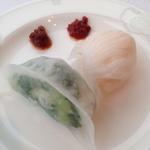 第18回本格広東料理対決(ゴチ16)