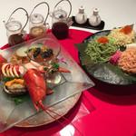 第12戦 高級中華料理対決(ゴチ17)