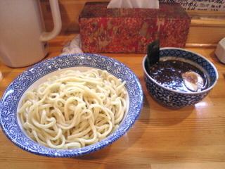 我家・杉山裕之のオススメつけ麺ベスト3