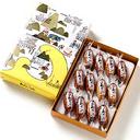 北海道のお菓子対決