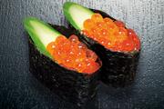 人気回転寿司チェーン・かっぱ寿司 女性に人気のネタ売り上げベスト8