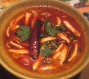 激戦区ナンデス!タイ料理