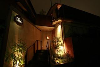 一軒家レストラン戦争-恵比寿編-