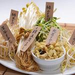 ひとつの食材を追及した〇〇料理専門店