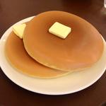 秋に絶対食べたい!パンケーキ