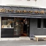 やっぱり女子はパンが好き サンドイッチ編