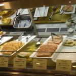 伊勢丹新宿店 人気総菜店の2015年2月のランキング