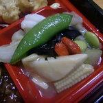 東横のれん街 春限定のお総菜売上ベスト7